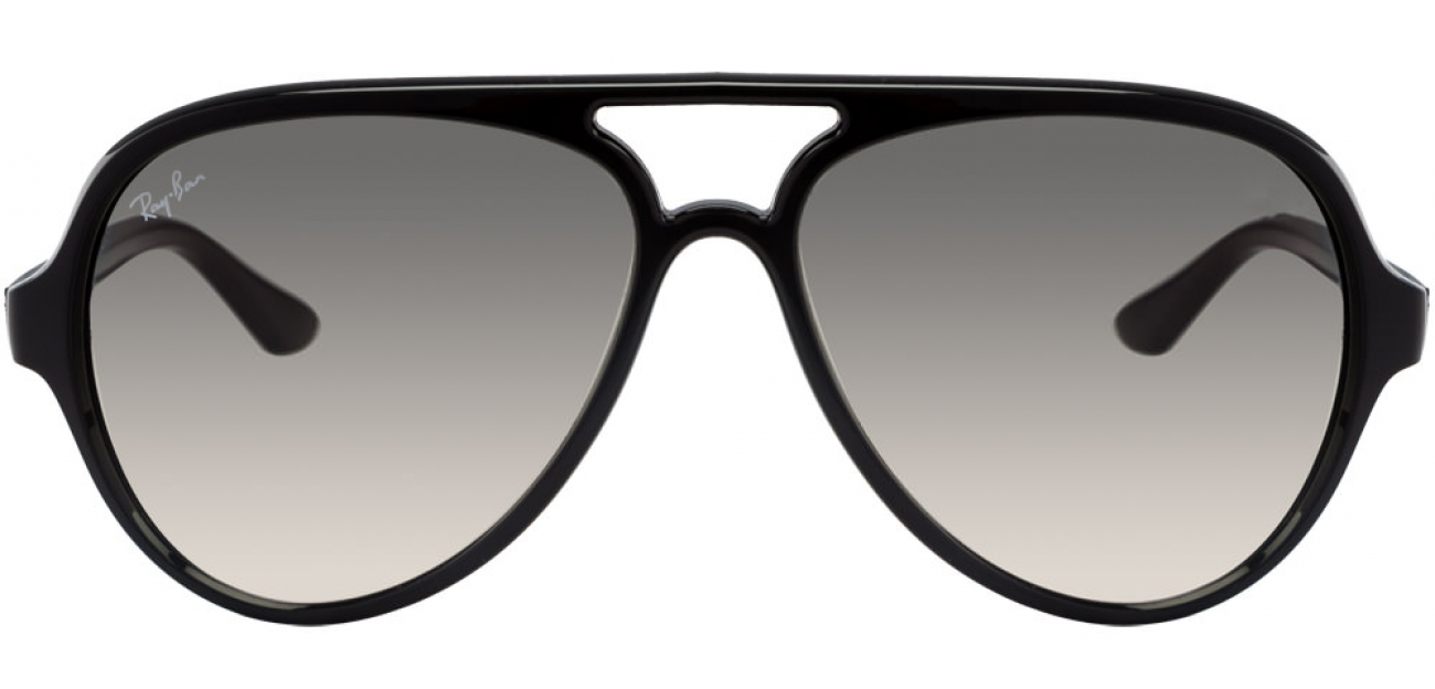 7318f7534b0ef Ray-Ban Cats 5000 Classic sunglasses feature a reinterpretation of the  iconic Aviator into a lightweight propionate plastic frame material.